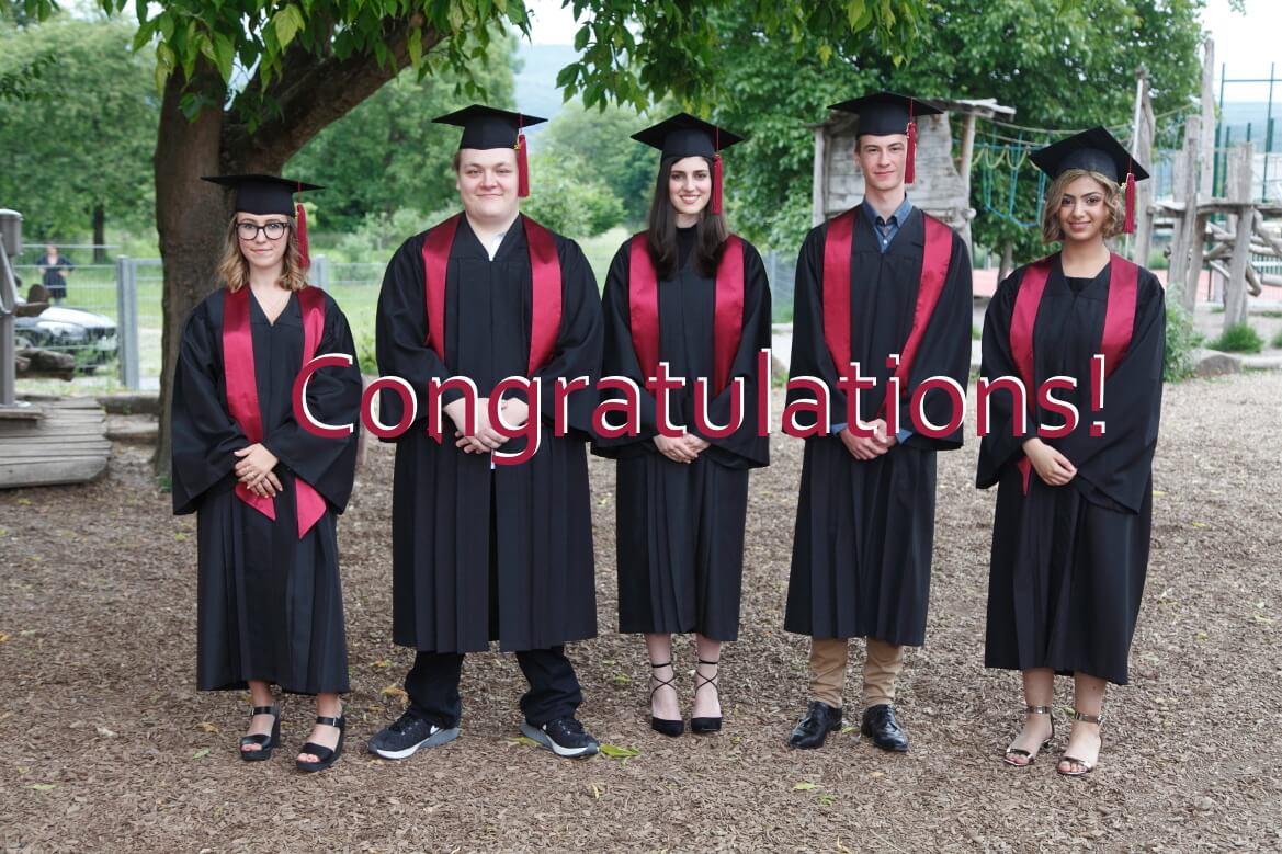 IB Diploma Results - Heidelberg International School